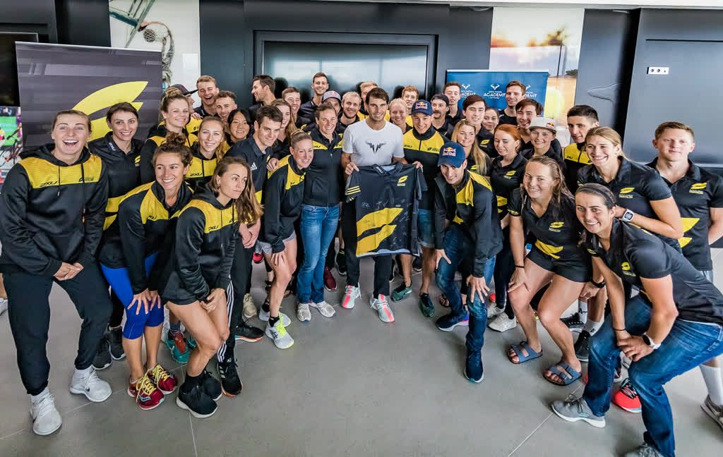 Super League Triathlon Mallorca
