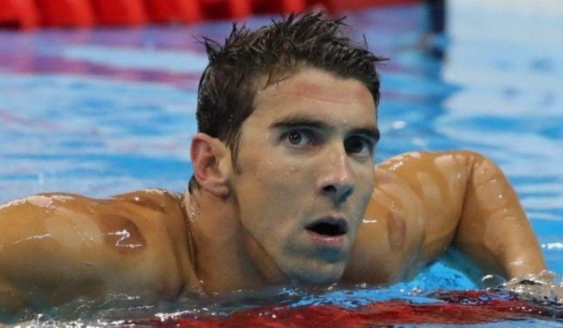 """Phelps: """"Ya no quería seguir viviendo"""""""