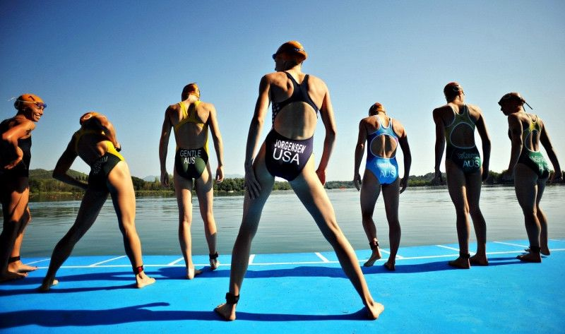 La importancia de estirar: con mucho tono muscular, sí, pero sin estar rígido