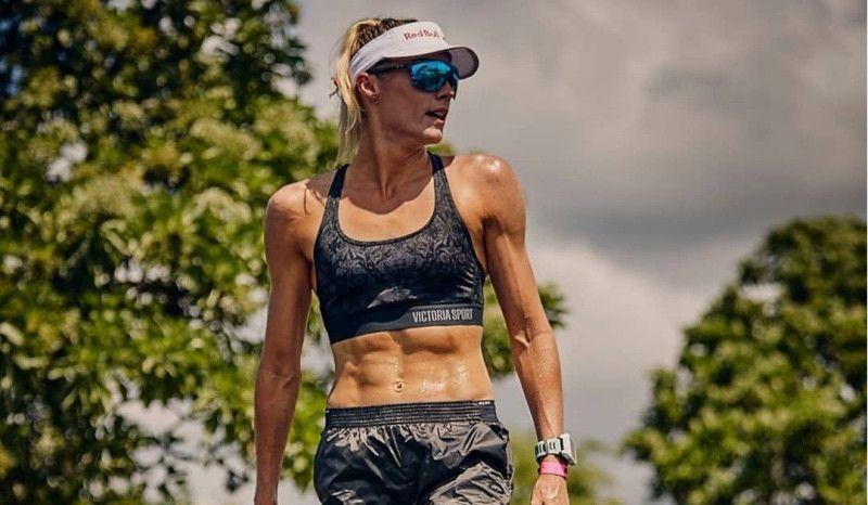 """Lucy Charles: """"No creo que haya corrido más de 80 km a la semana"""""""