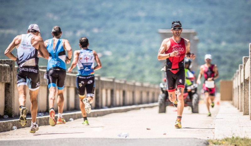 El circuito Tactika Triatlón llega con el Ecotrimad y el medio de Aranjuez