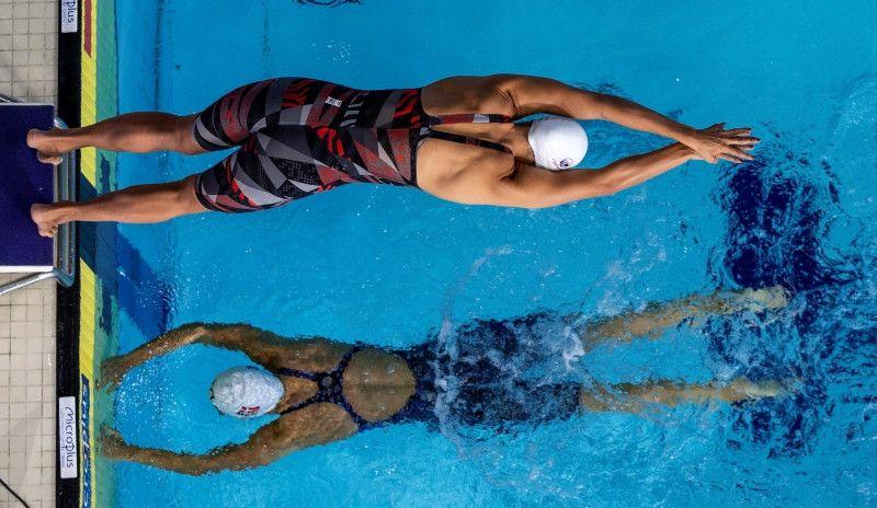 La natación también se enreda con un proyecto de Superliga