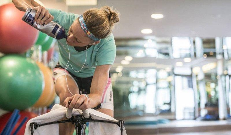Entrenamiento concurrente: cómo combinar el trabajo de fuerza con las sesiones de natación, bici y carrera