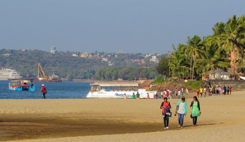 Ironman aterriza en la India con el 70.3 de Goa