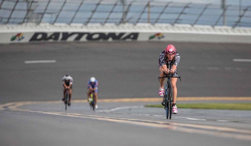 El Challenge Daytona termina convertido en una 'carrera de velocidad'