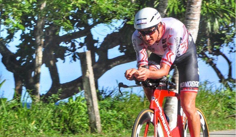 Michael Weiss gana dos Ironman en quince días bajando en ambos de las 8 horas