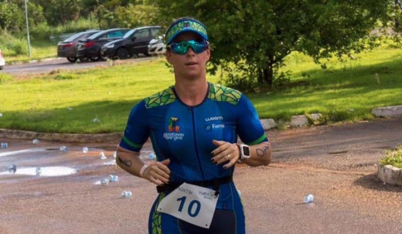 Muere una triatleta tras ser herida por las hélices de un bote salvavidas