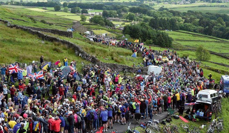 La Vuelta a España 2021 podría arrancar del 'hogar de los Brownlee'