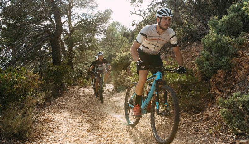 Así es el ciclista español según el informe anual de Strava
