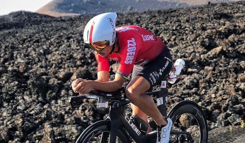 (VÍDEO) 20 Momentazos de 2018... Iván Raña, 2º en el Ironman de Lanzarote