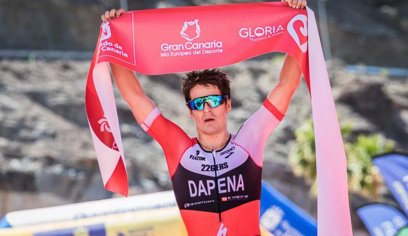 (VÍDEO) 20 Momentazos de 2018: Dapena derrota al campeón del mundo en Gran Canaria