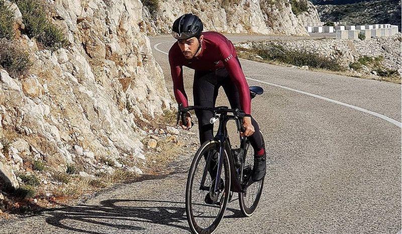 """(VÍDEO) Contador nos enseña el temido puerto donde """"medirte con los profesionales"""""""