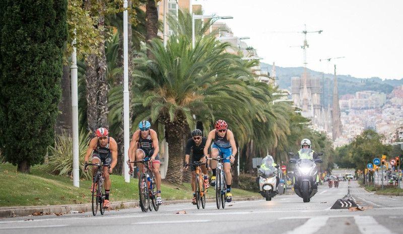 Esta Navidad regala Barcelona Triathlon by Santander