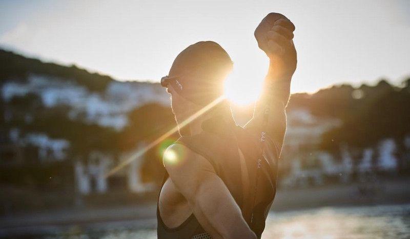 Los 5 consejos de Mark Allen para recuperar y volver más fuerte en 2019