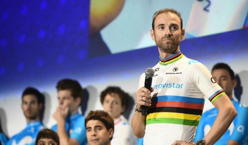 """Valverde: """"En Tokio 2020 ¿quién sabe? Llegaré con 40 años pero mi nivel no baja"""""""