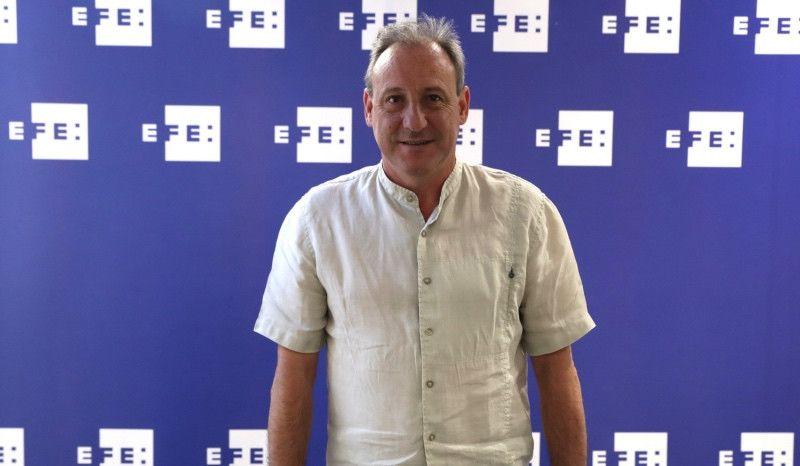 """Fermín Cacho volverá a correr en el Maratón de Sevilla tras 13 años retirado: """"No he corrido por miedo"""""""