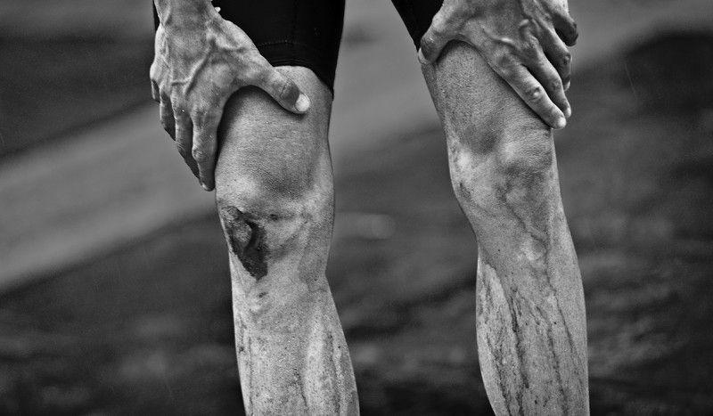 ¿Qué podemos hacer los triatletas para prevenir las lesiones de rodilla?