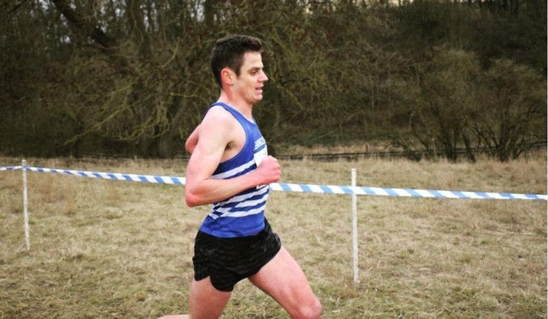 El 'calentón' de Jonny Brownlee en el Campeonato de Cross de Yorkshire