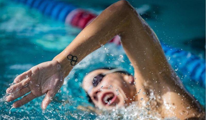 Objetivo 2019: evitar estos 10 errores en la natación