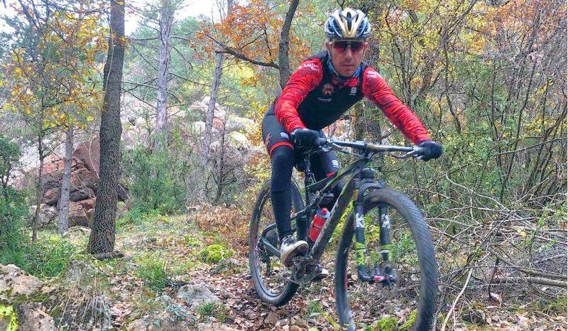 Purito Rodríguez y los pilotos Terol y Barberá correrán la Costa Blanca Bike Race