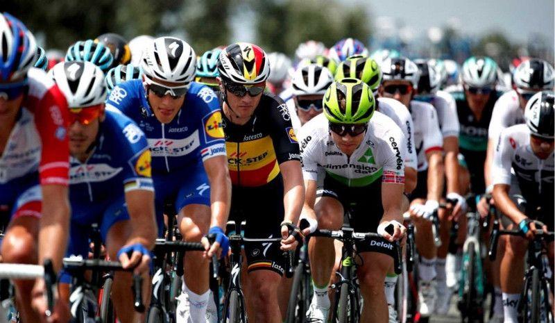 El ciclismo ocupa el decimotercer lugar en casos de dopaje; el atletismo, el primero