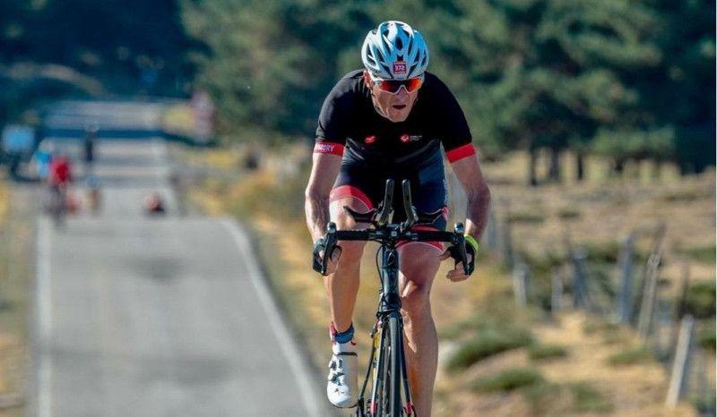 (VÍDEO) Pablo Lastras nos enseña el nuevo circuito de ciclismo del Challenge Madrid'19