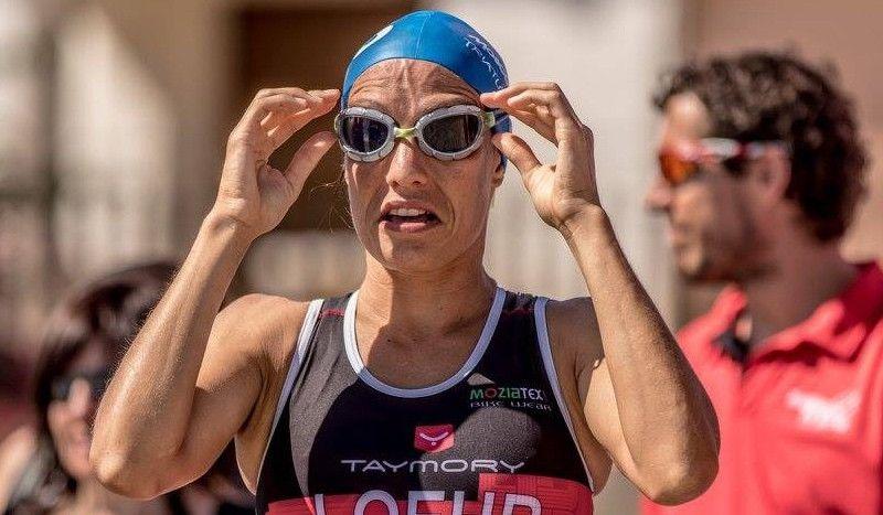 ¿Qué hacen los triatletas PRO cuando la natación es su punto débil?