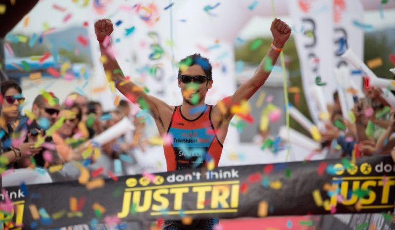 Nace un nuevo circuito de triatlon popular: Just Tri by Freshwave