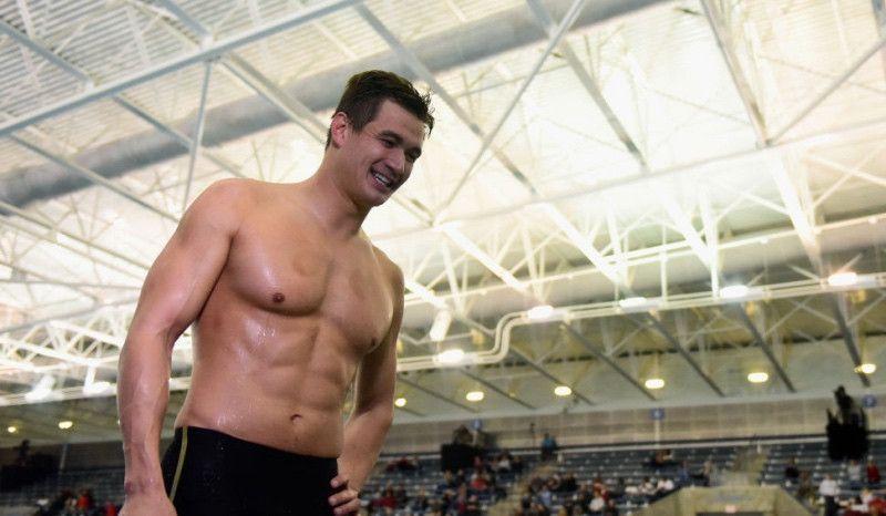 Nathan Adrian, campeón olímpico, sufre cáncer de testículos