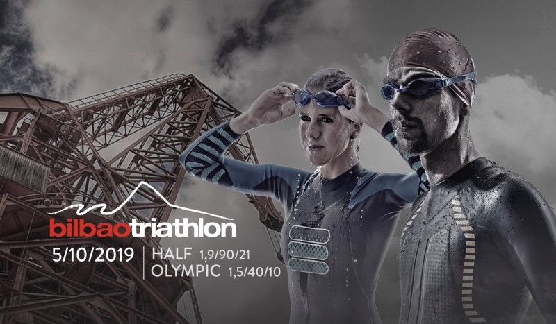 Vuelve el Bilbao Triathlon