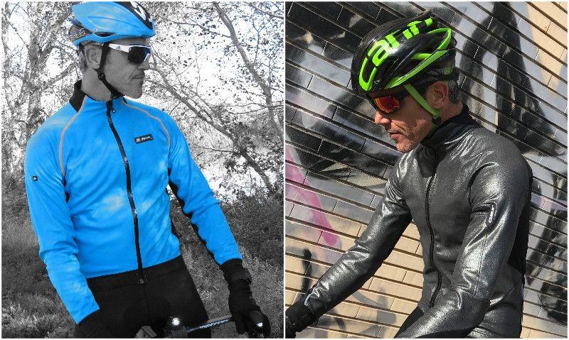 Cómo vestirse para pedalear en invierno... y querer seguir haciéndolo