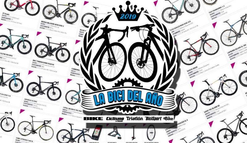 ¿Quieres asistir a la Gala de la Bici del Año 2019?