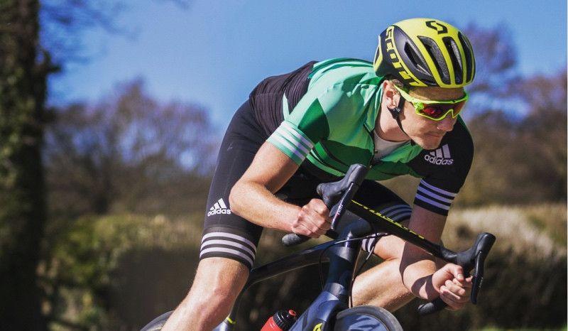 (VÍDEO) Alistair Brownlee y sus 5 razones para montar en bici en España en invierno