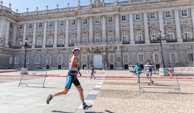 Challenge de Madrid 2019, 'evento buen ambiente'