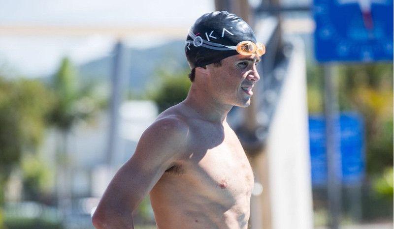 Recursos acuáticos para triatletas de secano