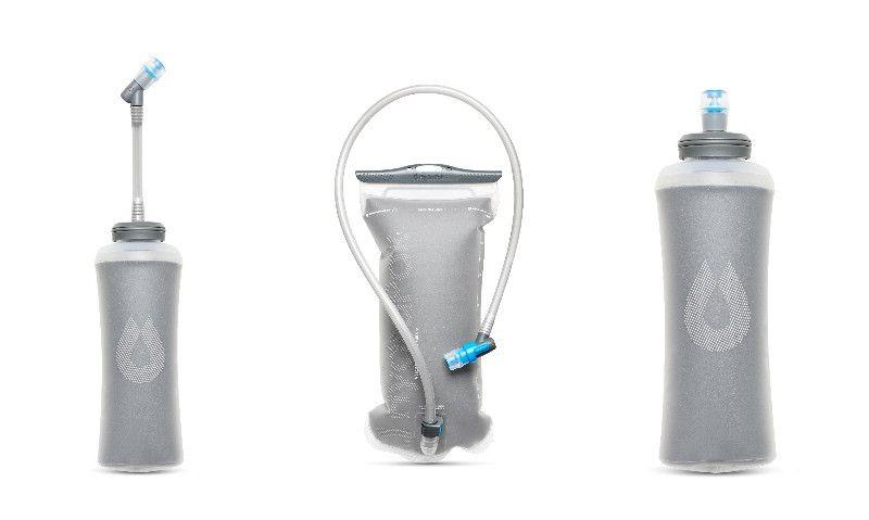 Hydrapak revoluciona el mercado de la hidratación con sus productos aislados