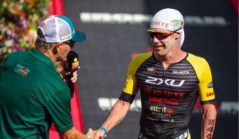 Triatlón en veteranos: dos casos prácticos