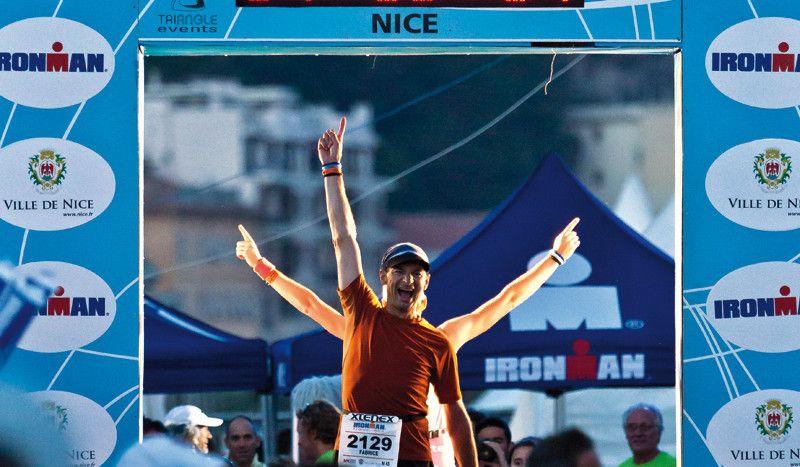 ¿Vas a por el Ironman? Aquí tienes nuestro plan de entrenamiento de 24 semanas