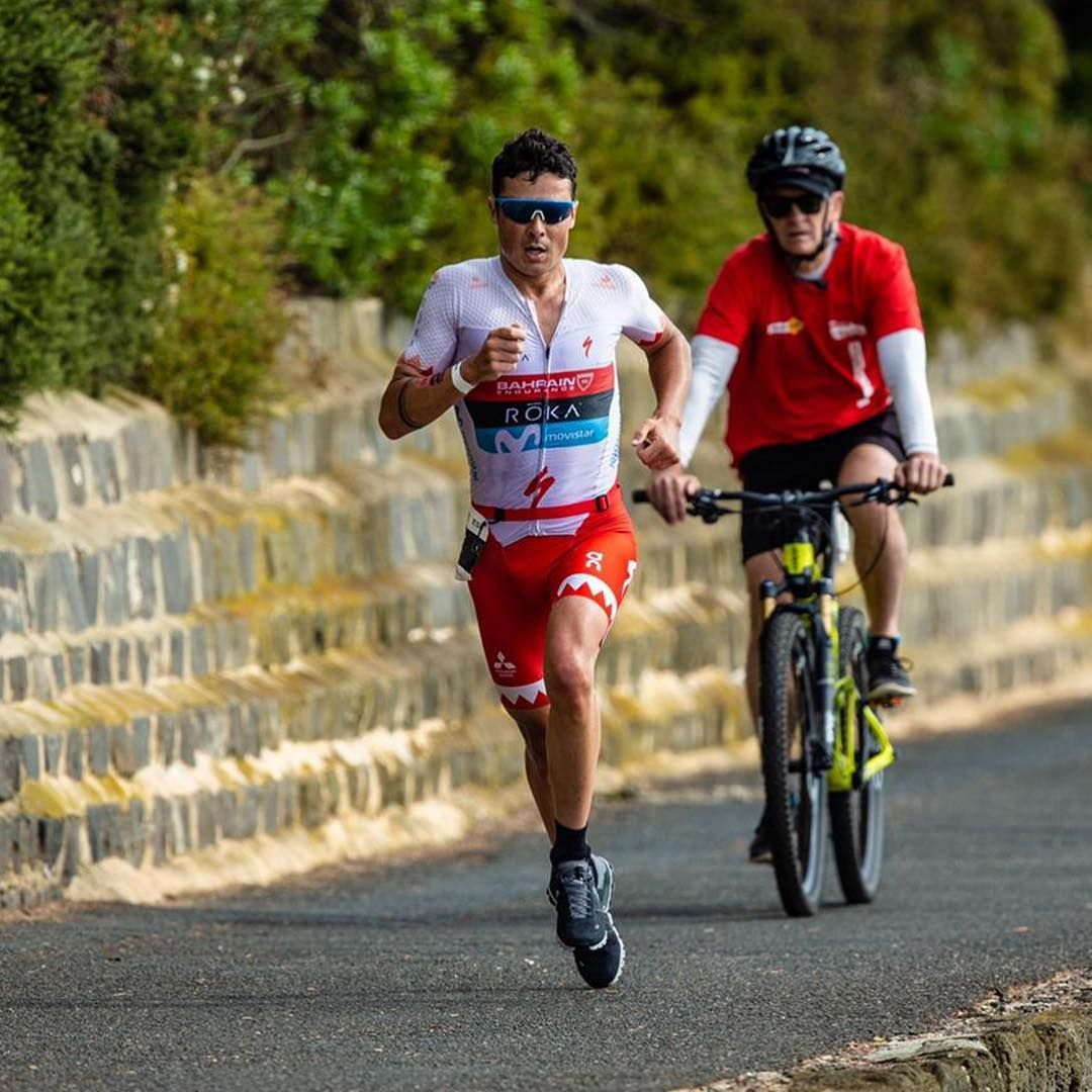 Ironman 70.3 Geelong 2019
