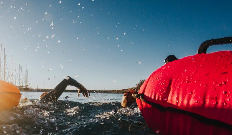 ¿Quién te protege cuando nadas en el mar?