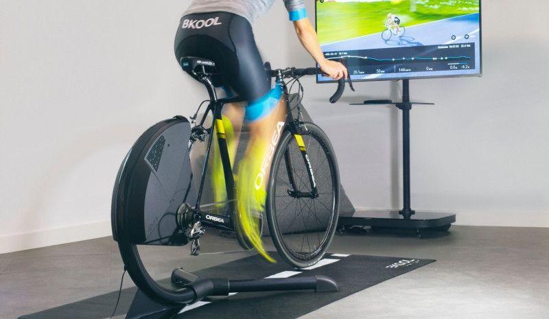 La Volta, primera carrera UCI World Tour con versión virtual gracias a Bkool