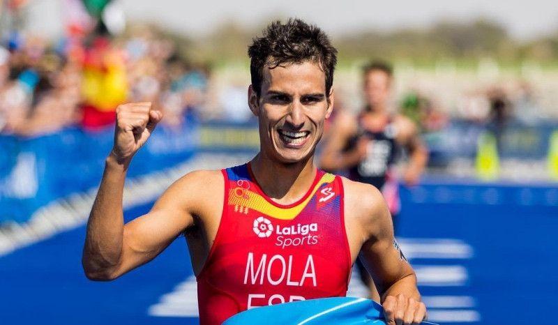 El joven Yee obliga a Mola a correr en 14 minutos para ganar en Abu Dhabi