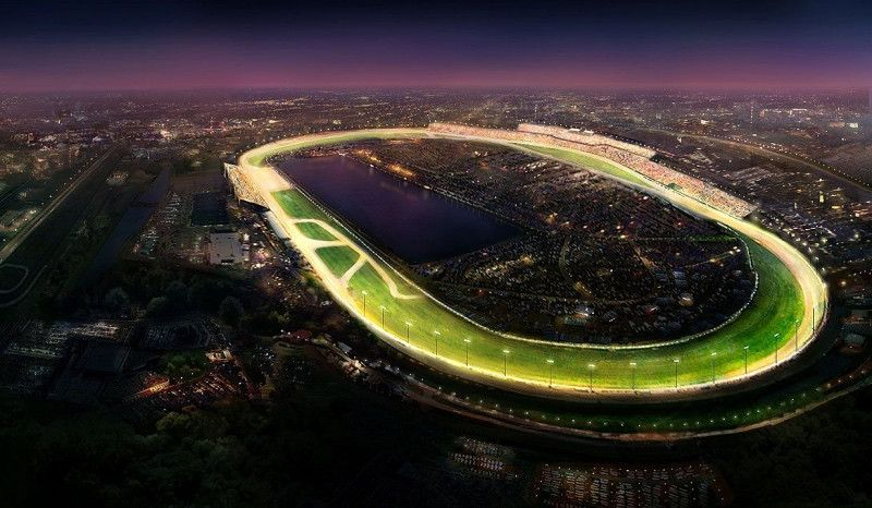 Espectáculo total en el Challenge Daytona: nueva distancia... ¡y se disputará de noche!