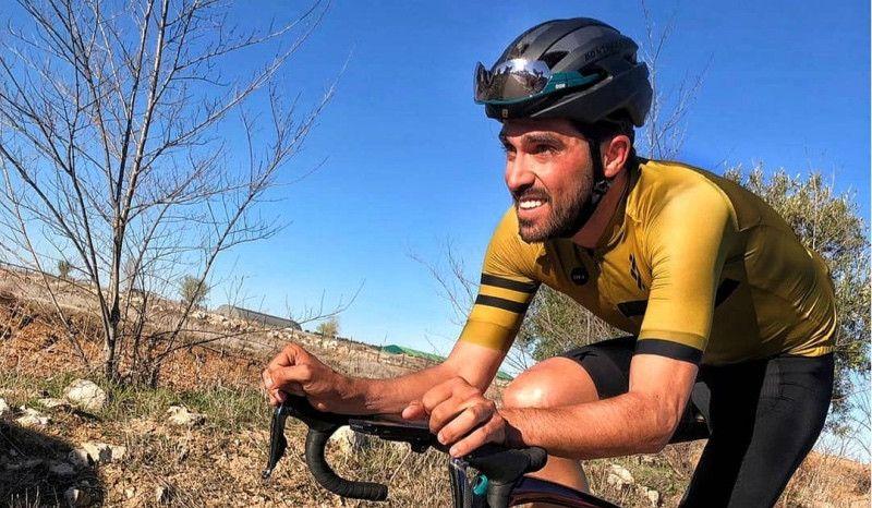 Alberto Contador hará la Quebrantahuesos 2019