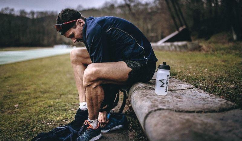 (VÍDEO) Jan Frodeno: consejos básicos para correr y usar las zapatillas adecuadas
