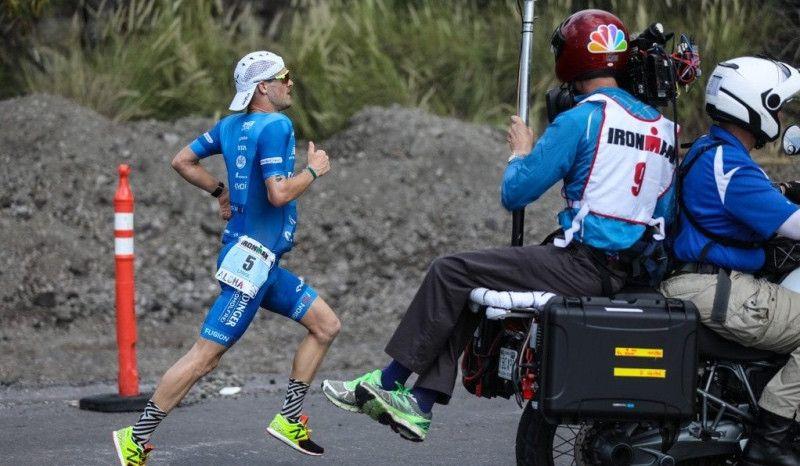 Facebook Watch ofrecerá en directo y en exclusiva 17 pruebas Ironman en 2019