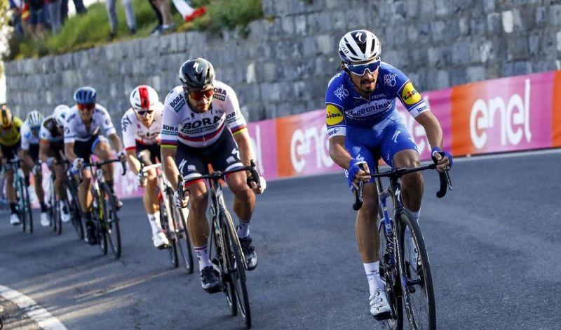 ¿Qué potencia hay que mover para estar entre los elegidos de la Milán-San Remo?