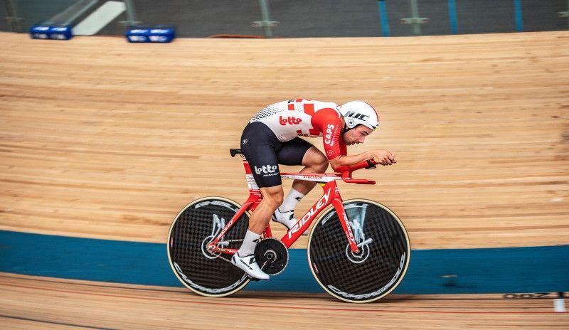 Así es la bicicleta de Victor Campenaerts para batir el récord de la hora