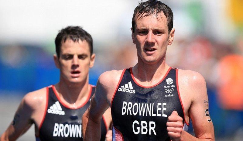 """Alistair Brownlee: """"Sigo manteniendo la puerta abierta a los Juegos Olímpicos"""""""