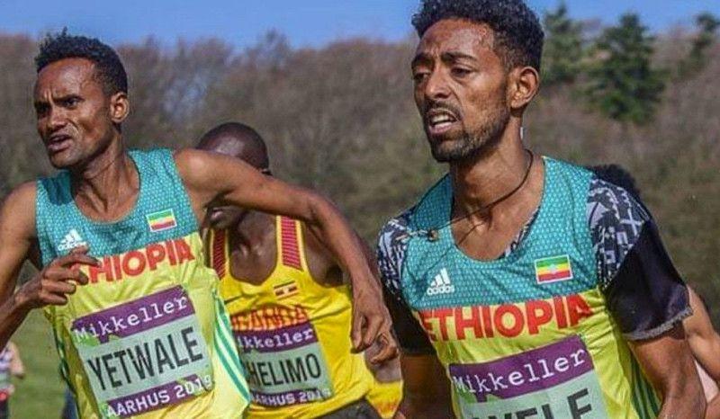 ¿Tienen estos atletas etíopes 18 años?